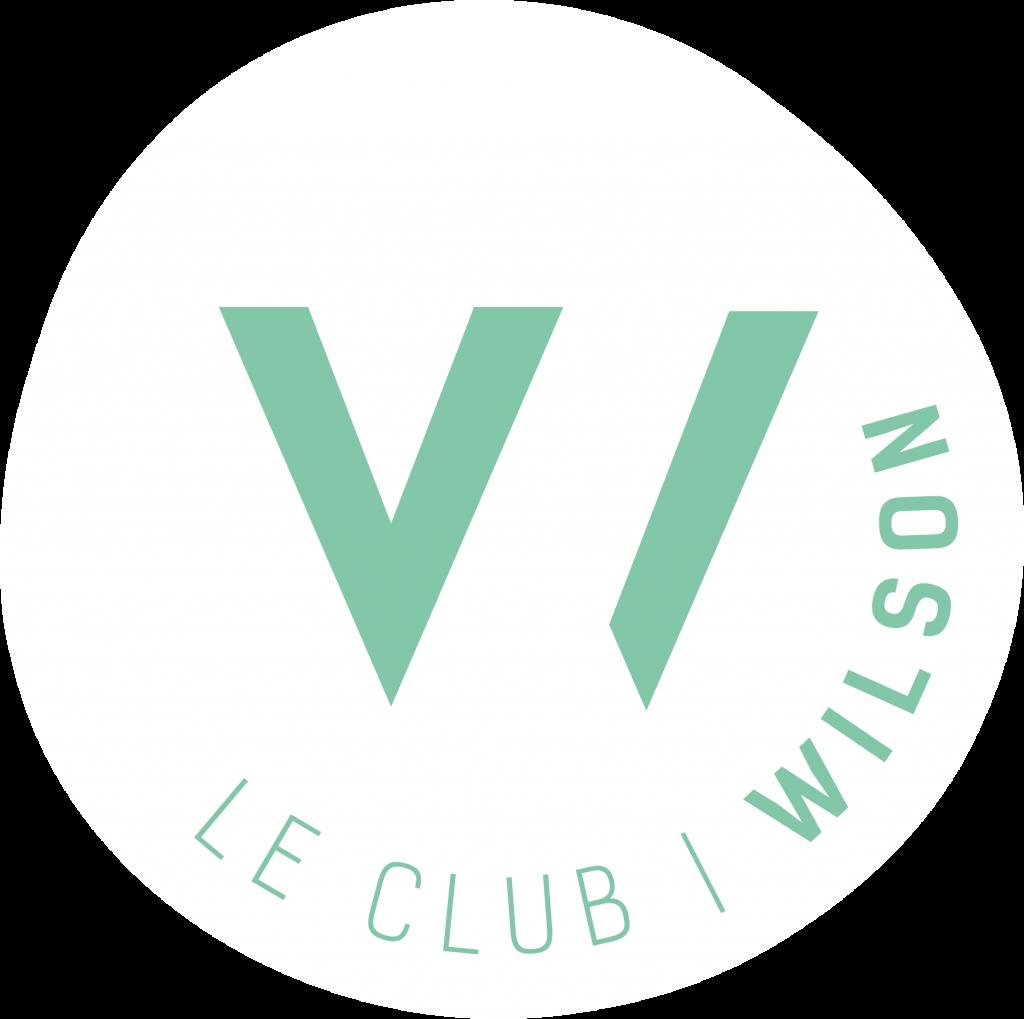 Wilson club logo