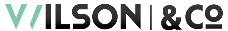 logo footer wilson and co