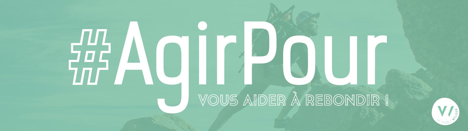 Bannière AgirPour